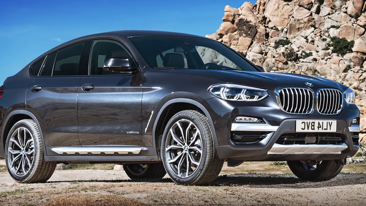 1280x720 - BMW X4 Wallpapers 27