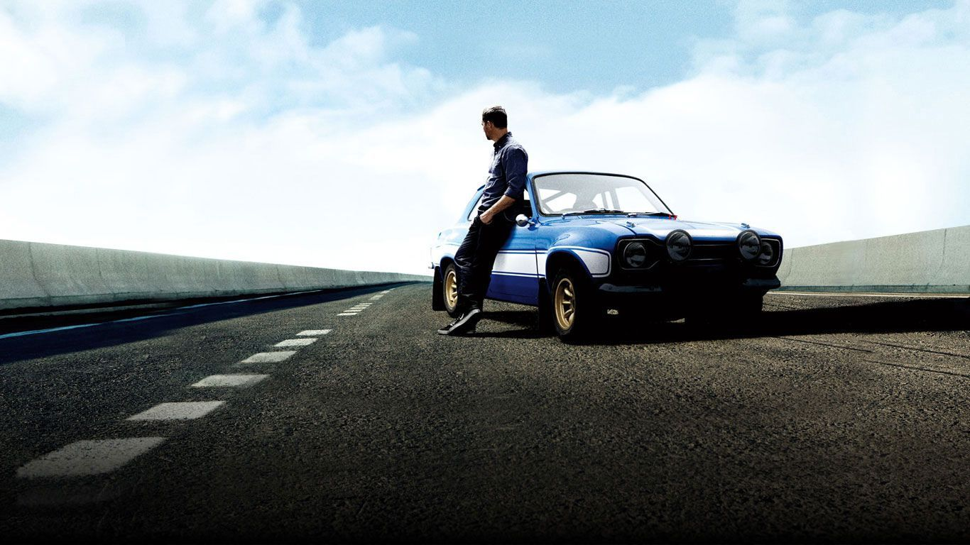 1366x768 - Ford Escort Wallpapers 10
