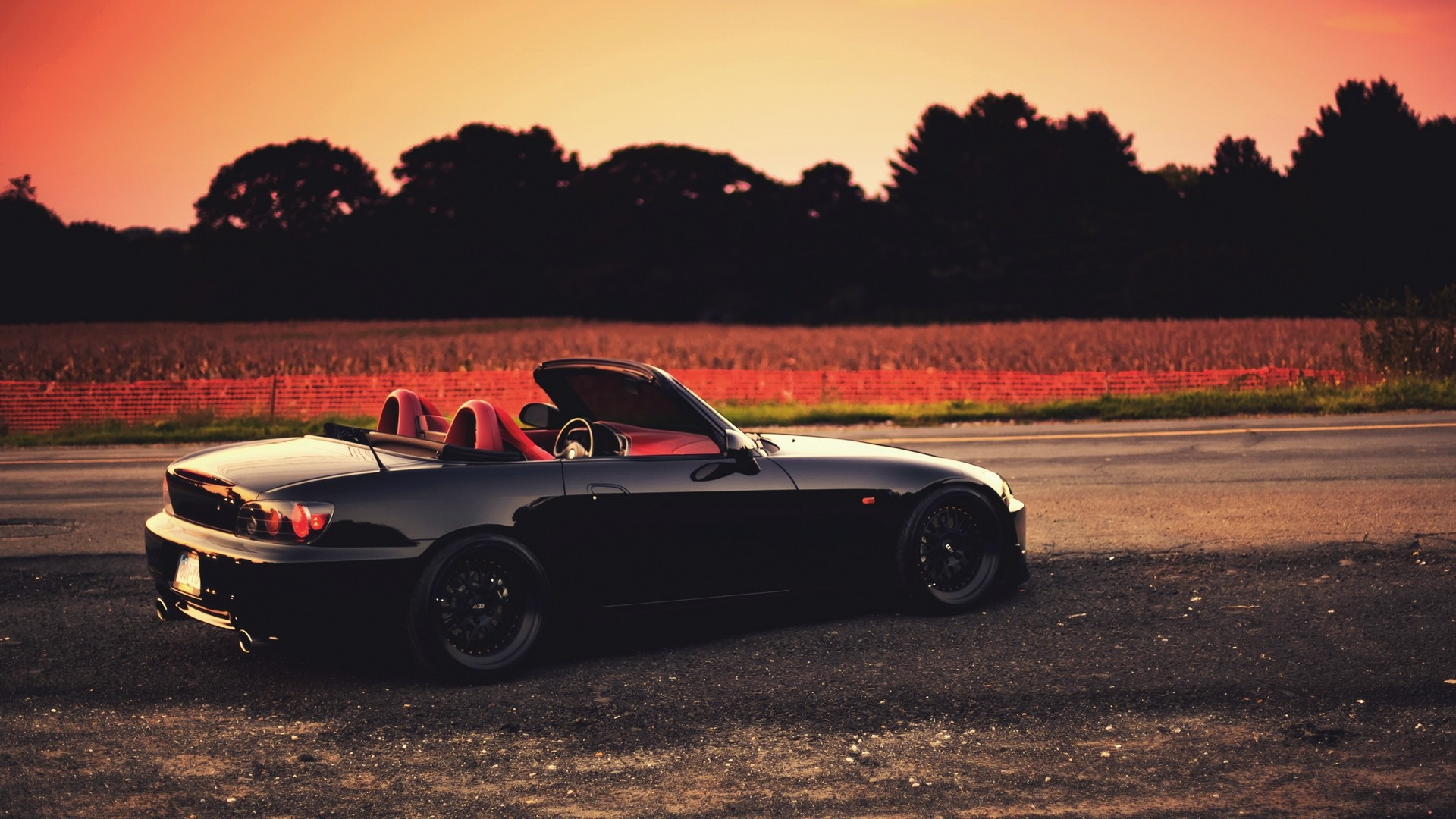 1920x1080 - Honda S2000 Wallpapers 11