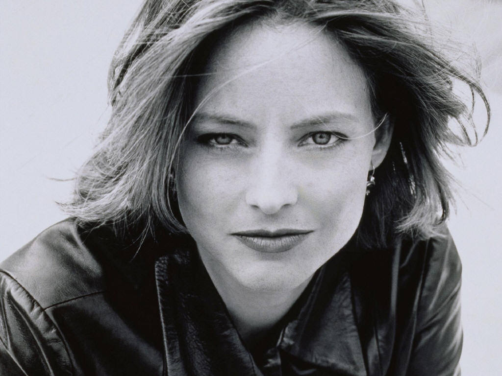 1024x768 - Jodie Foster Wallpapers 15