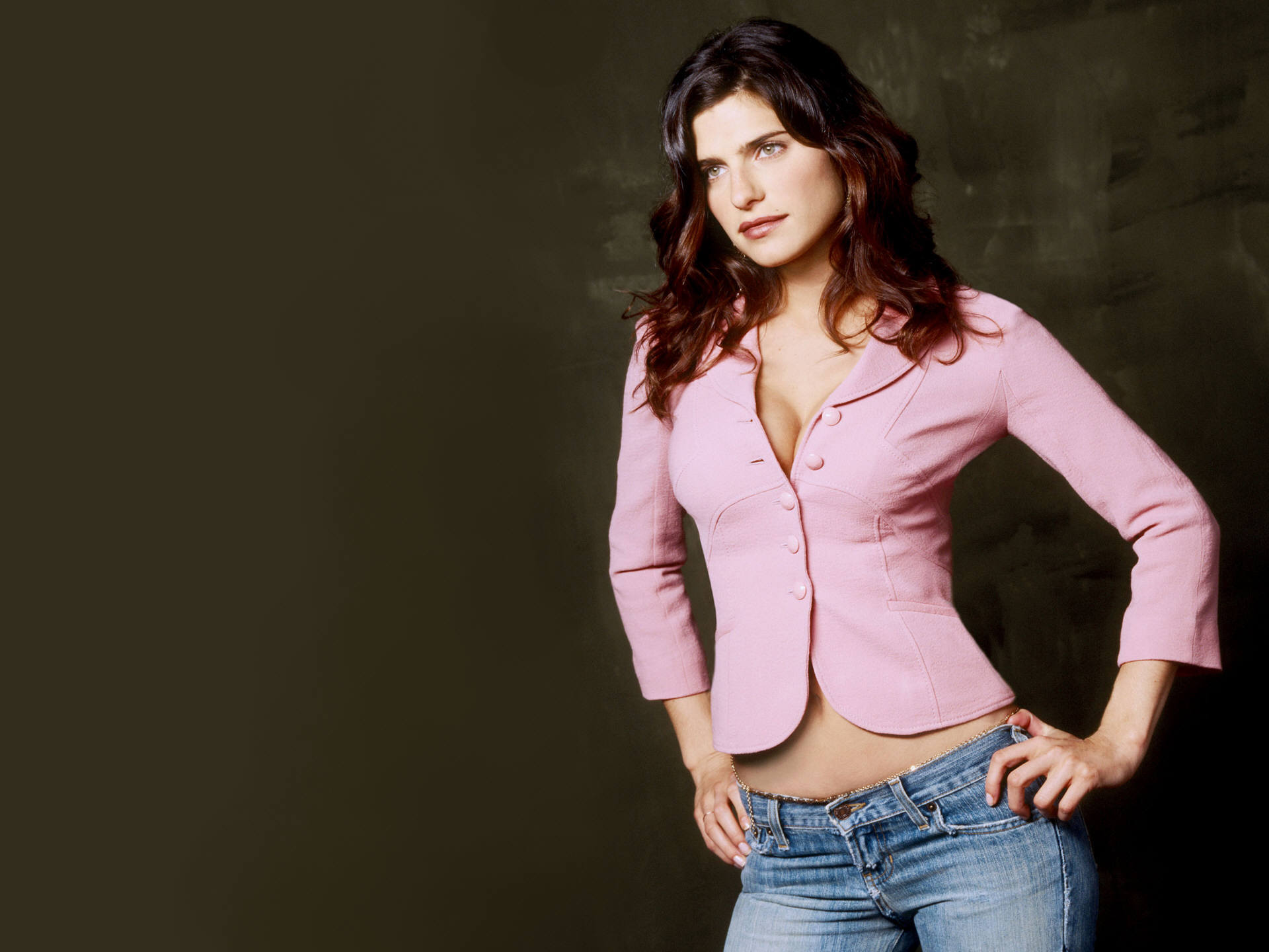 1920x1440 - Lake Bell Wallpapers 12