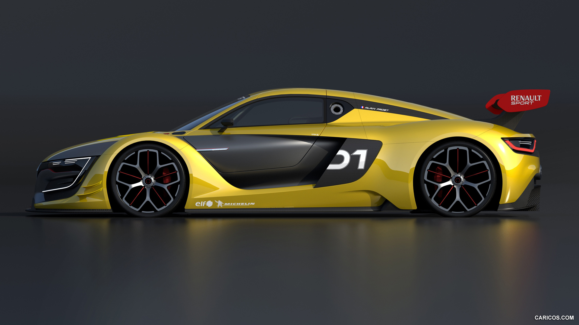 1920x1080 - Renault RS Wallpapers 12