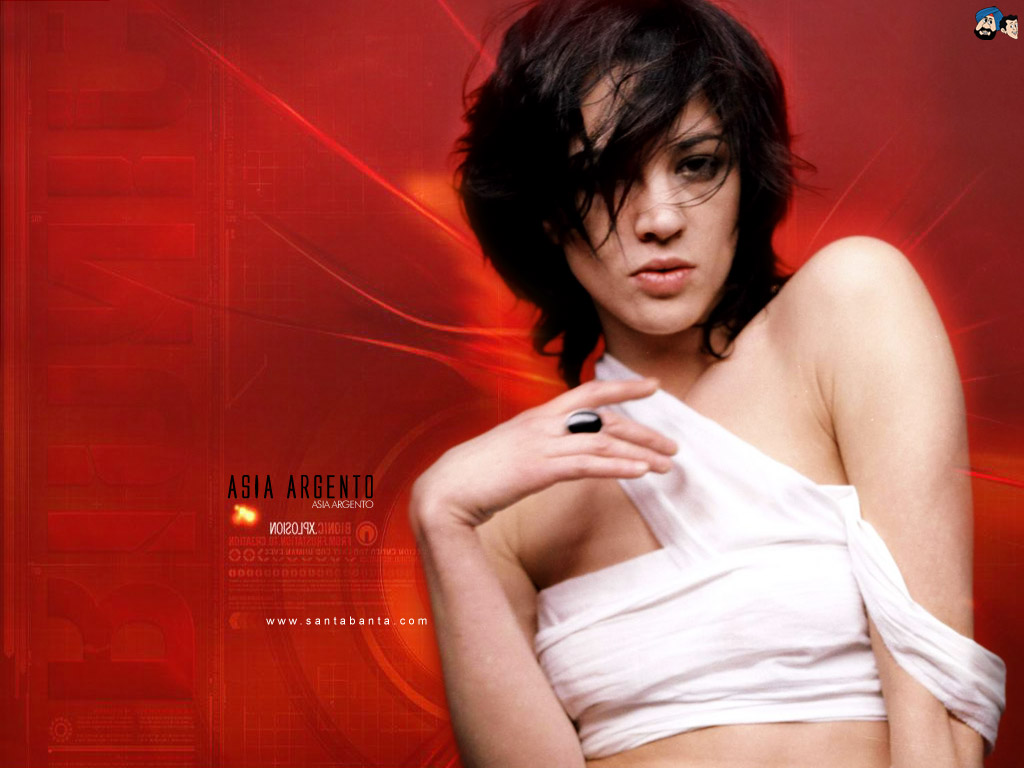1024x768 - Asia Argento Wallpapers 28