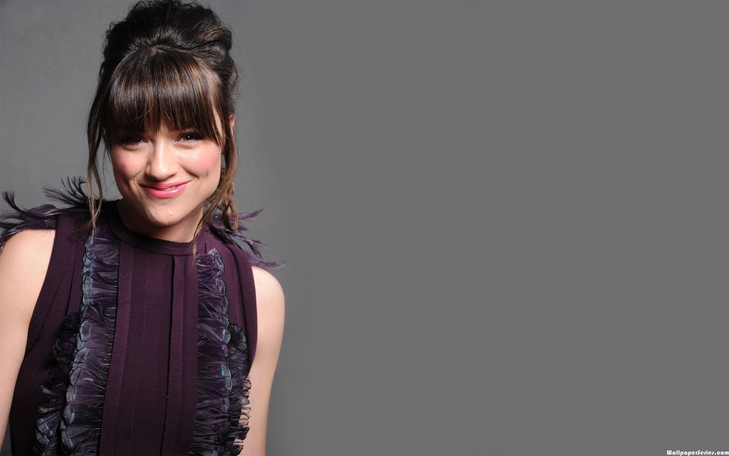 2560x1600 - Crystal Reed Wallpapers 6