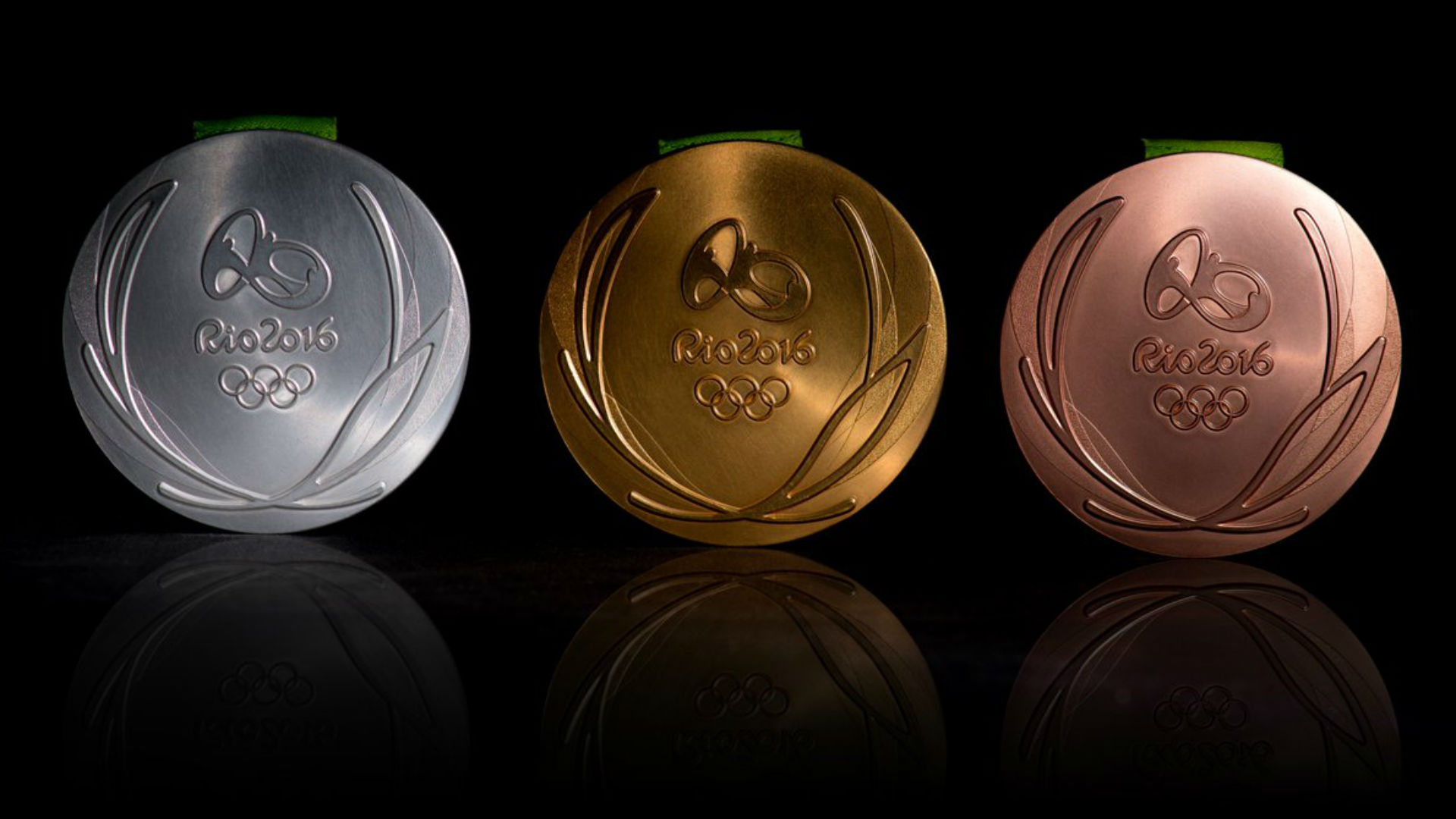 1920x1080 - Olympic Gold Metal Wallpapers 20