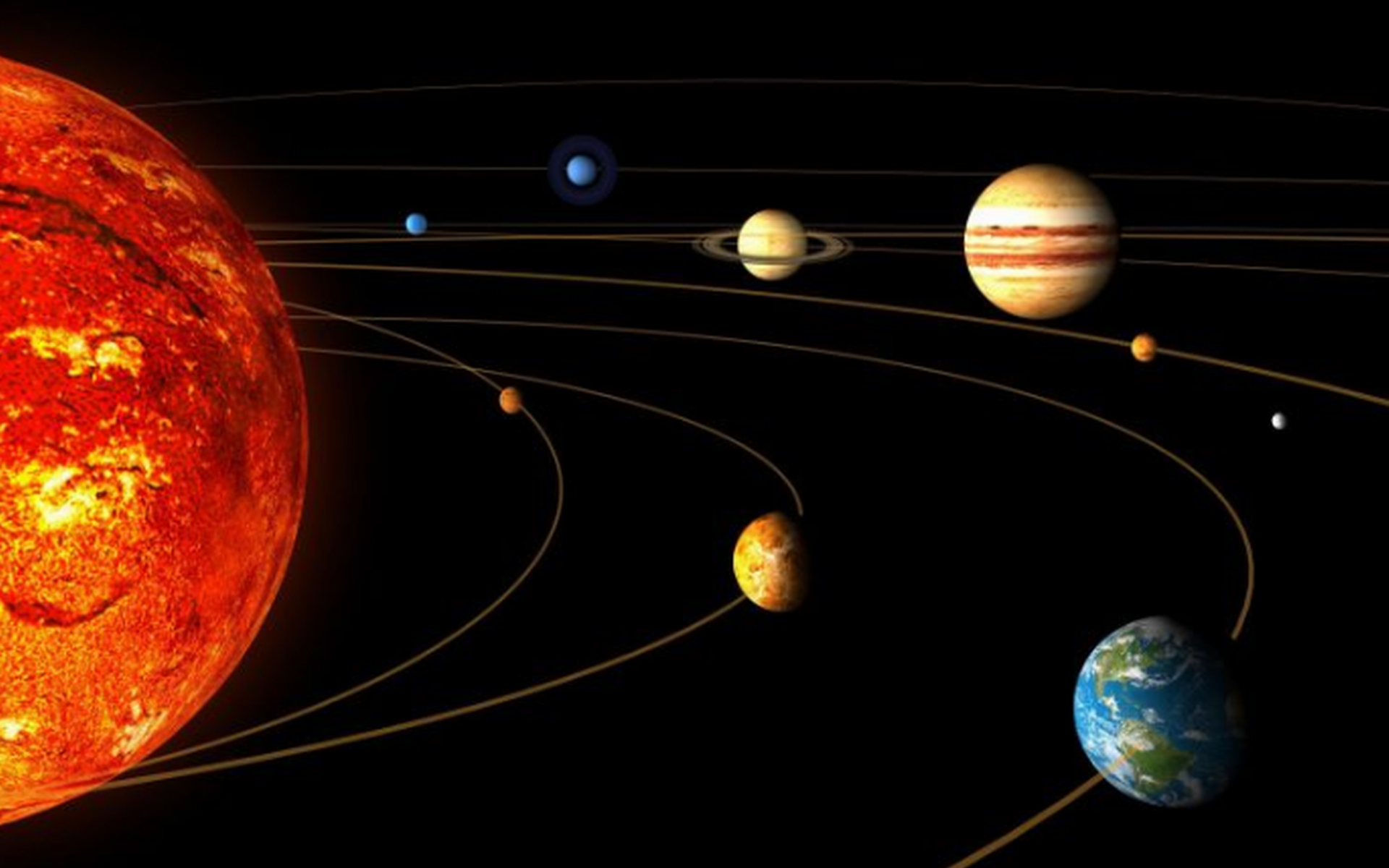 1920x1200 - Solar System Wallpapers 18