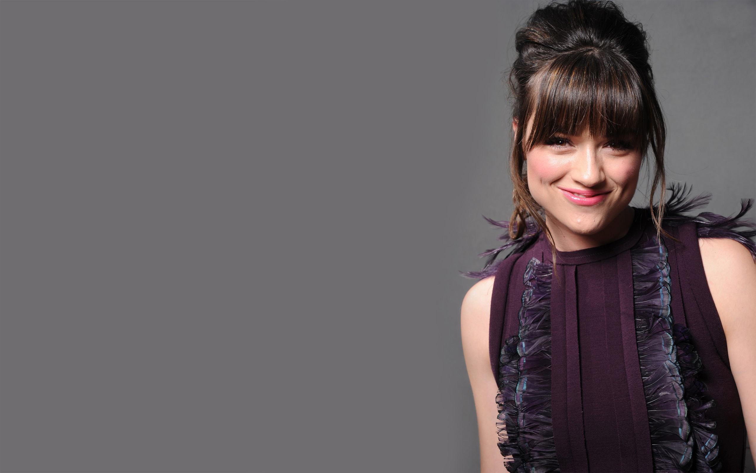 2560x1600 - Crystal Reed Wallpapers 5