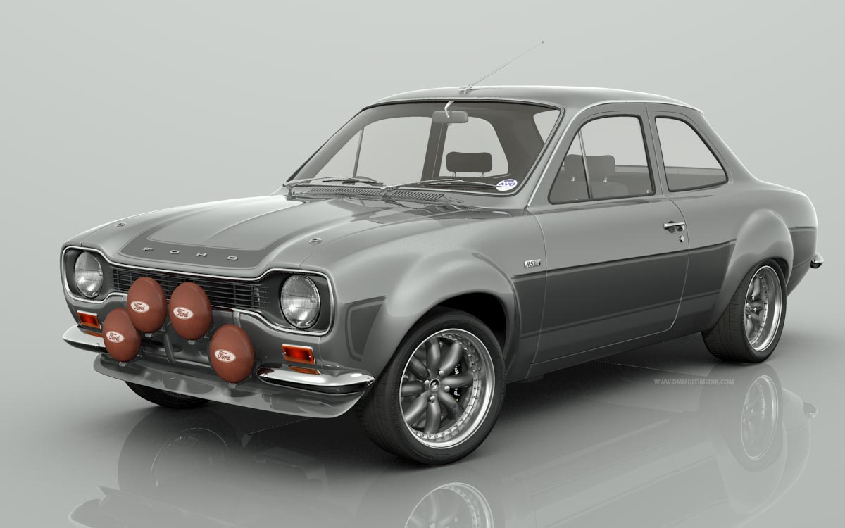 1200x750 - Ford Escort Wallpapers 17