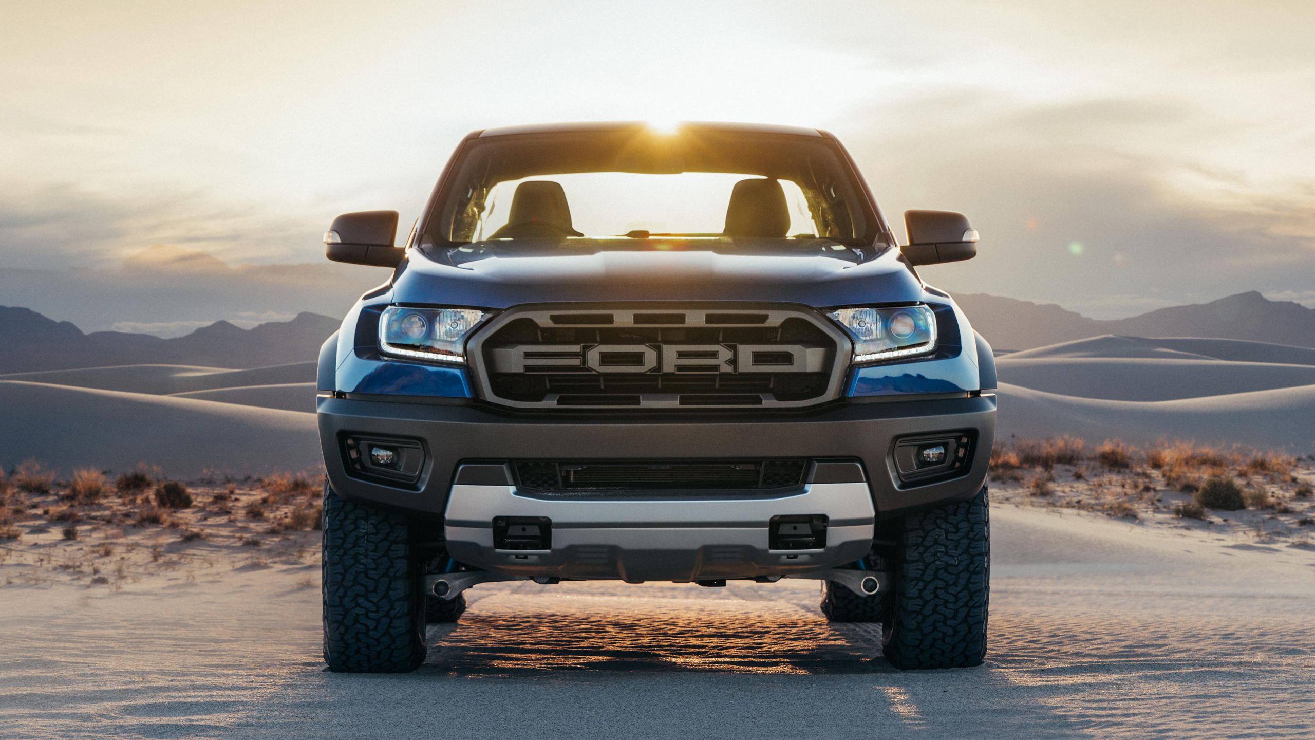 2560x1440 - Ford Ranger Wallpapers 2