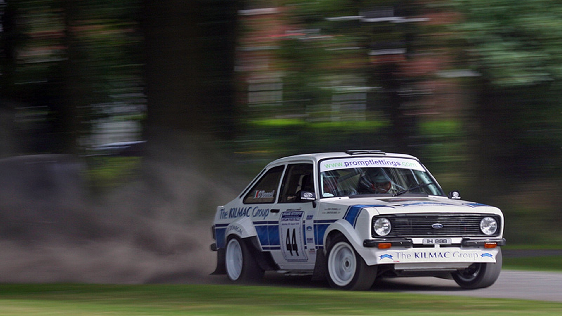 1920x1080 - Ford Escort Wallpapers 2