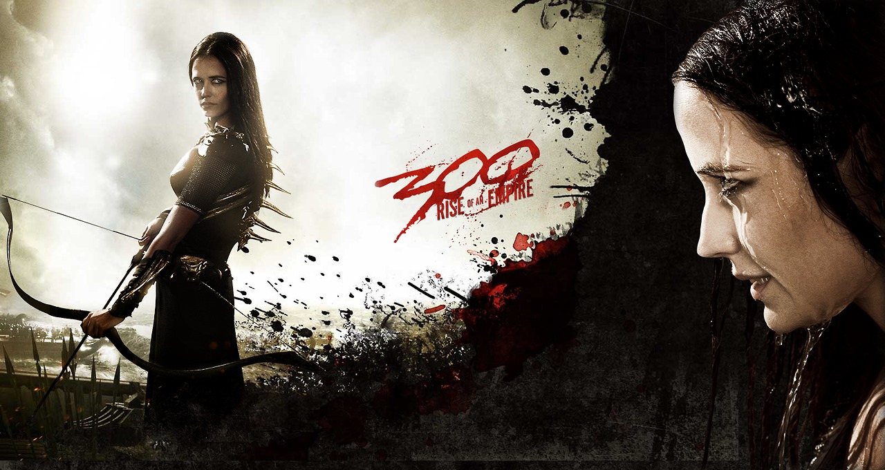 1280x680 - 300: Rise of an Empire Wallpapers 28