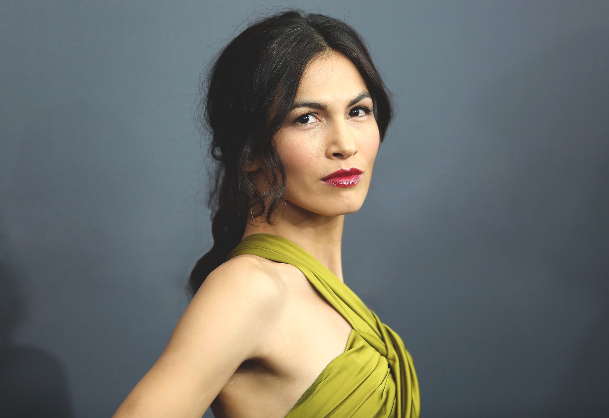 2000x1373 - Elodie Yung Wallpapers 8