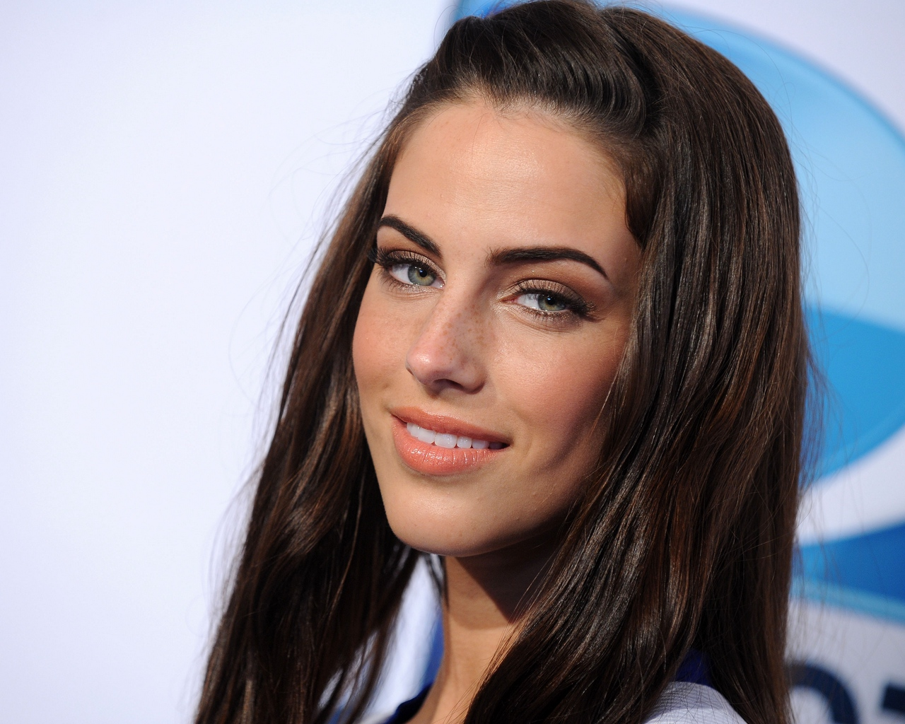 1280x1024 - Jessica Lowndes Wallpapers 21