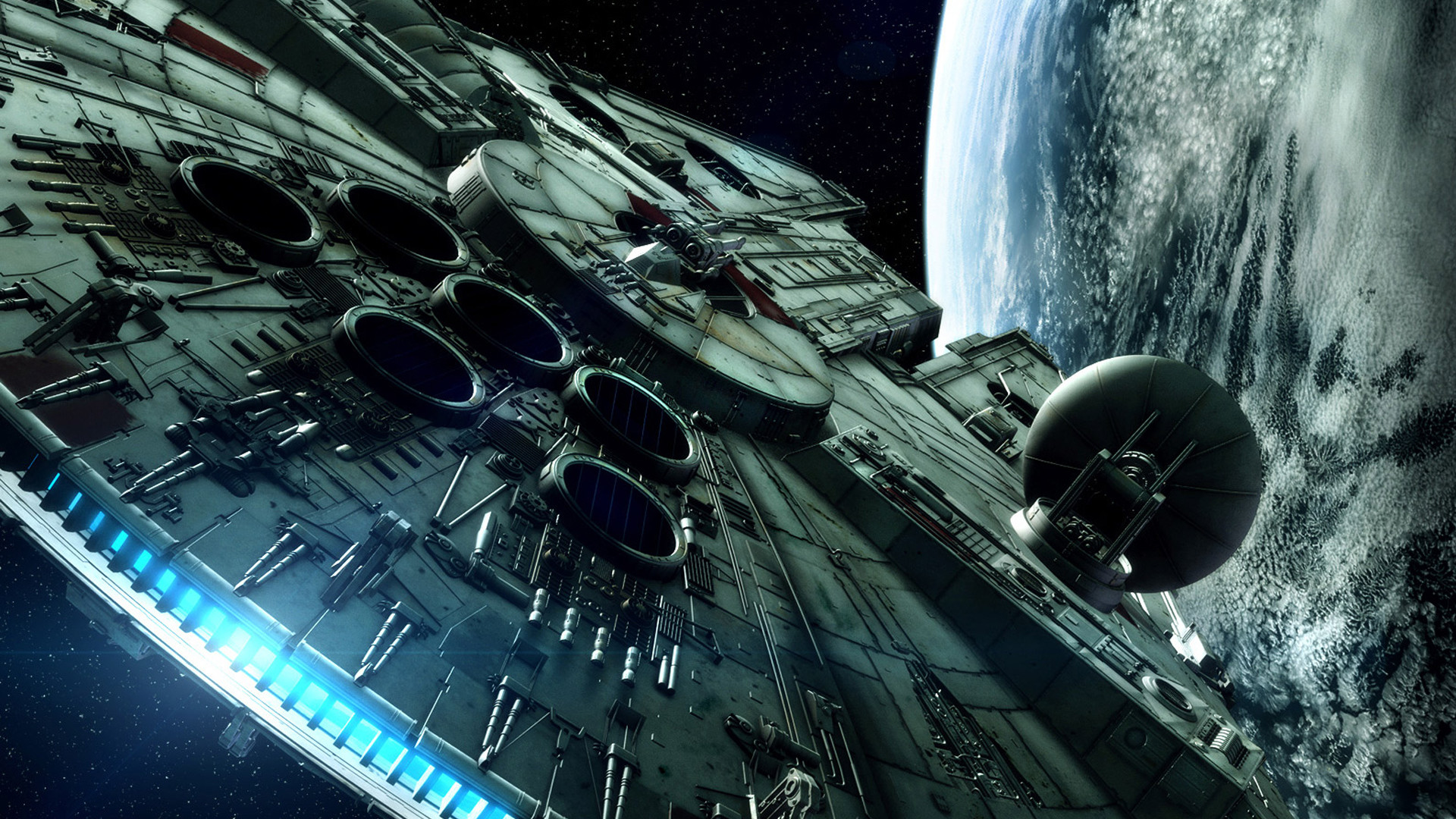 1920x1080 - 1920x1080 HD Wallpapers Star Wars 34