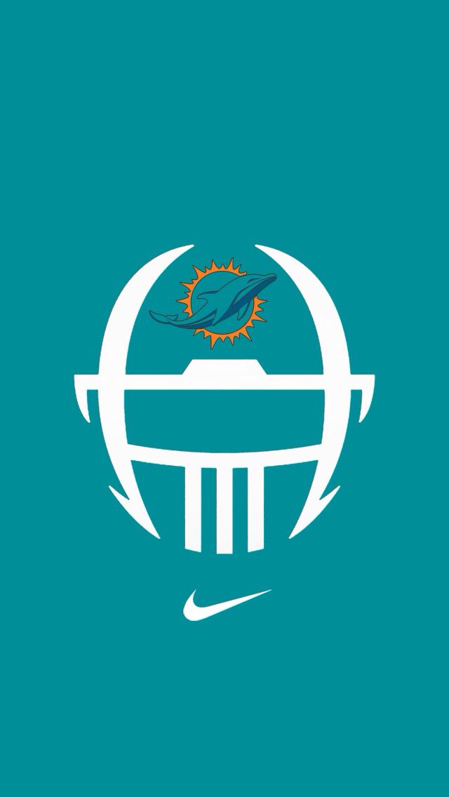 640x1136 - Miami Dolphins Wallpapers 13