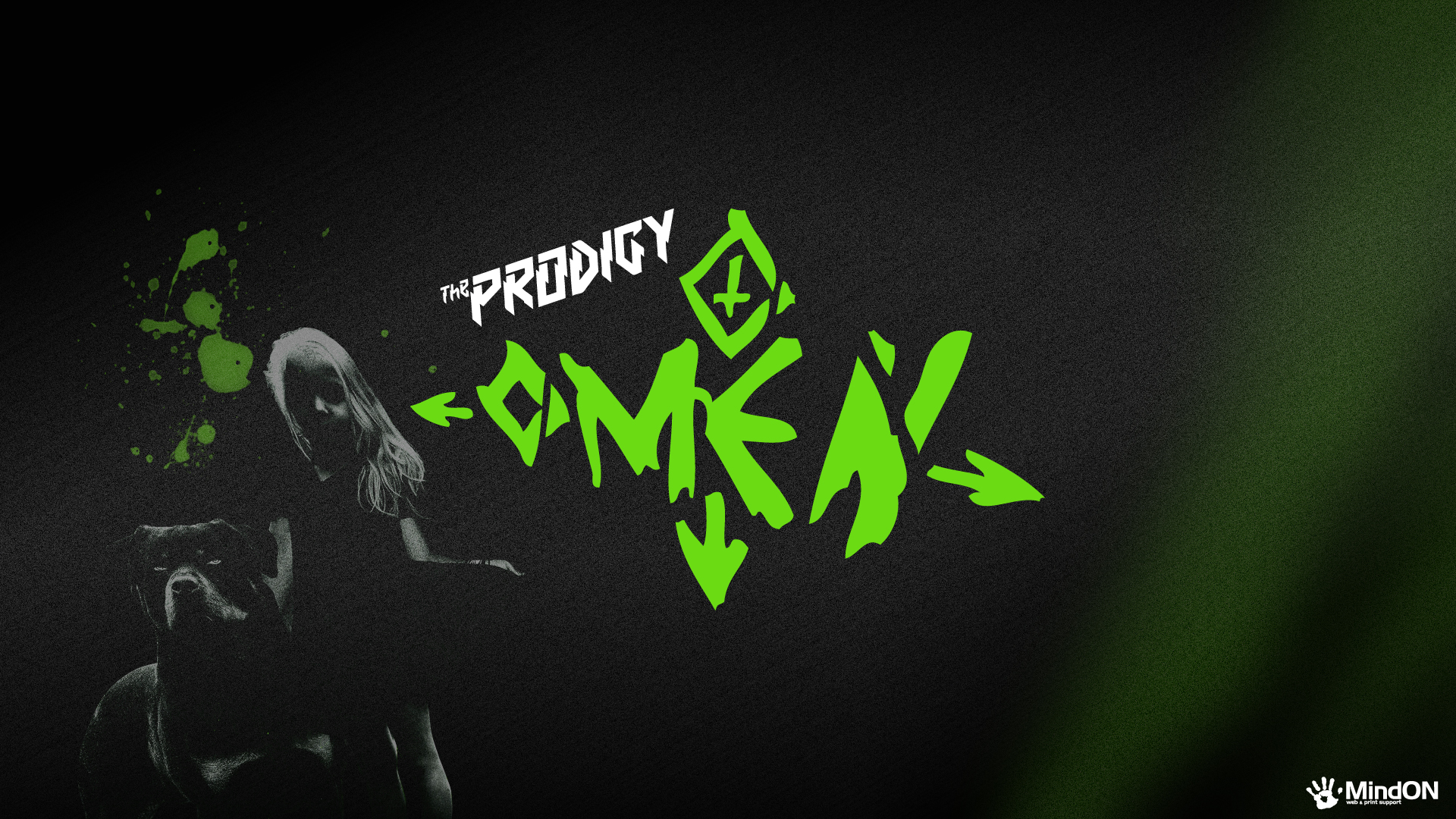 1920x1080 - Prodigy Wallpapers 5