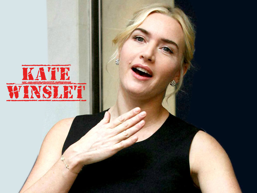 1024x768 - Kate Winslet Wallpapers 22