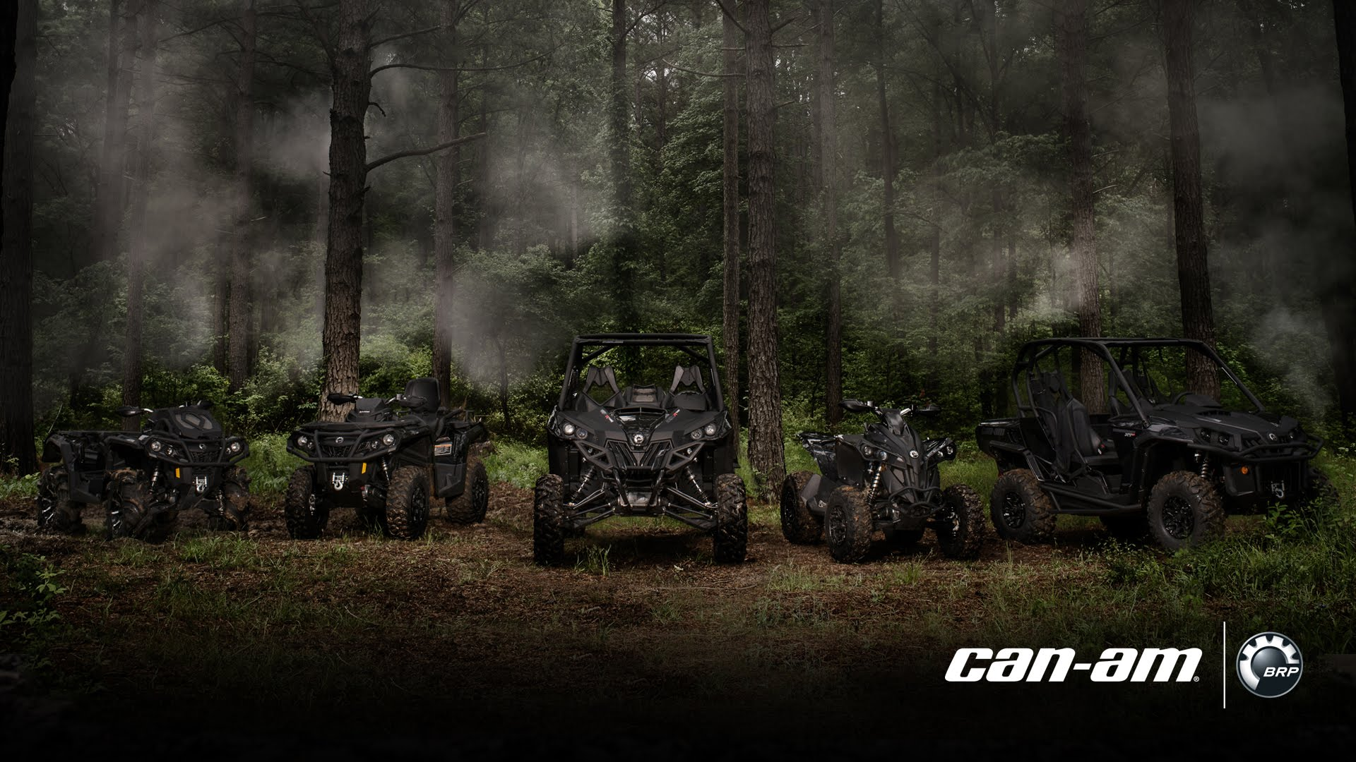 1920x1080 - Can-Am Wallpapers 20