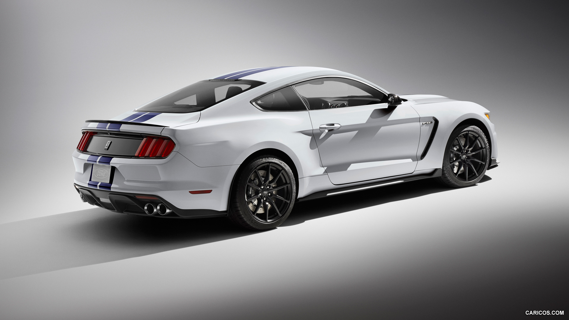 1920x1080 - Shelby Mustang GT 350 Wallpapers 29