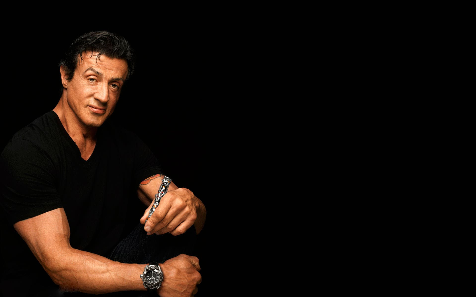 1920x1200 - Sylvester Stallone Wallpapers 1