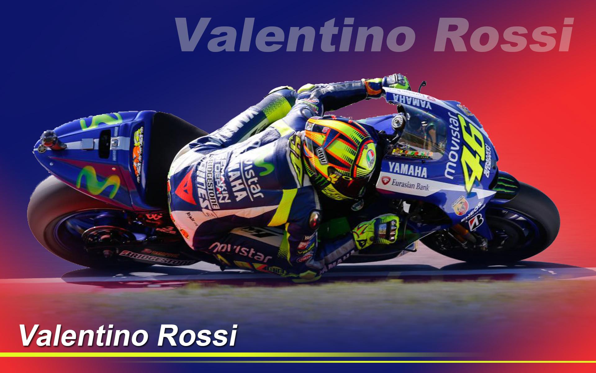 1920x1200 - Valentino Rossi Wallpapers 2