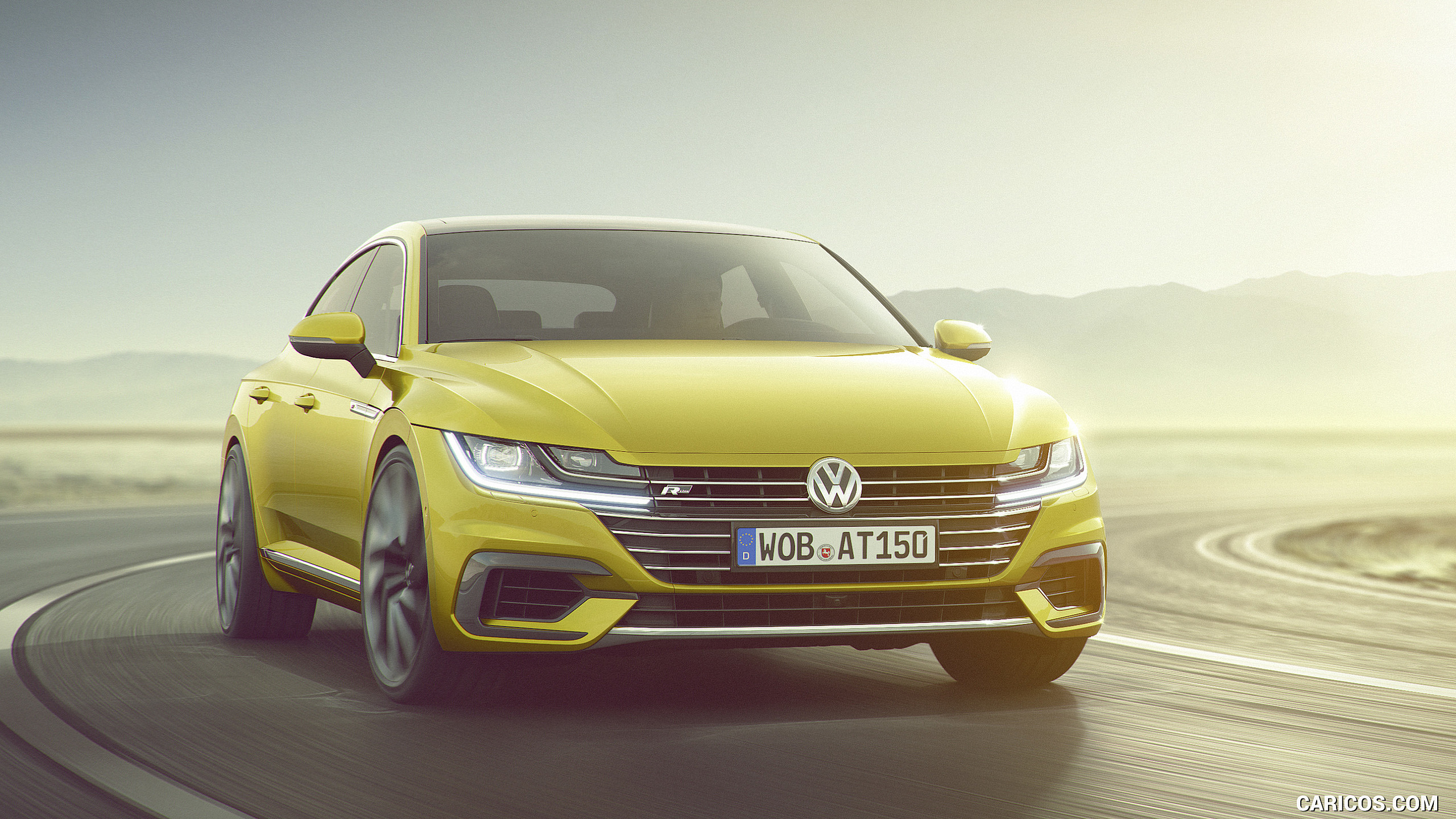 2560x1440 - Volkswagen Arteon Wallpapers 20