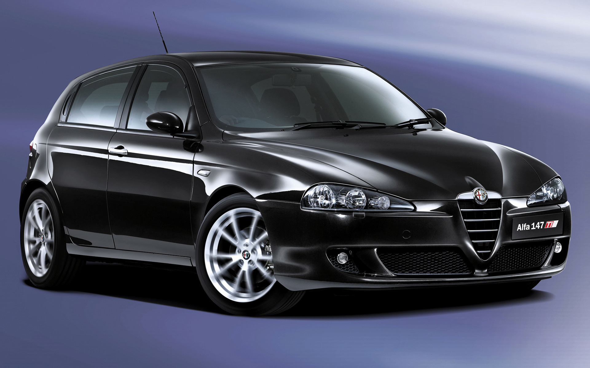 1920x1200 - Alfa Romeo 147 Wallpapers 11