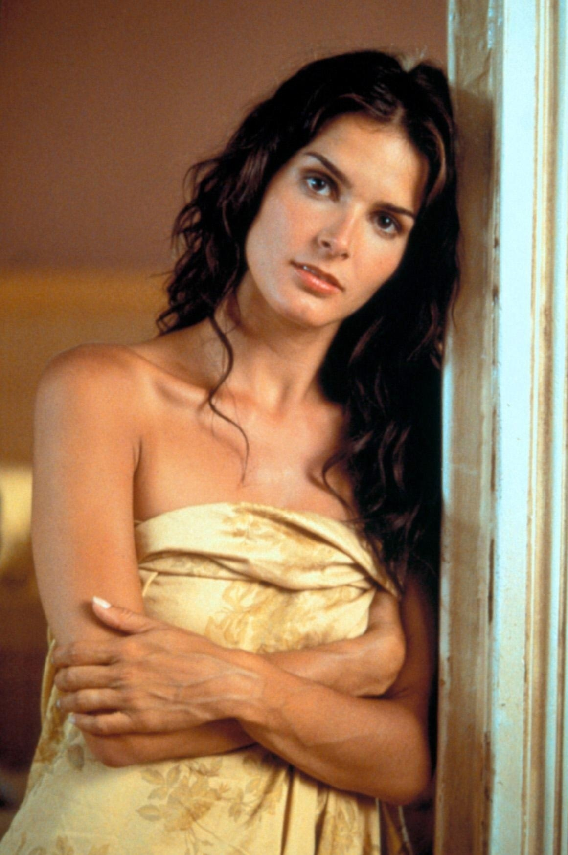 1161x1748 - Angie Harmon Wallpapers 14