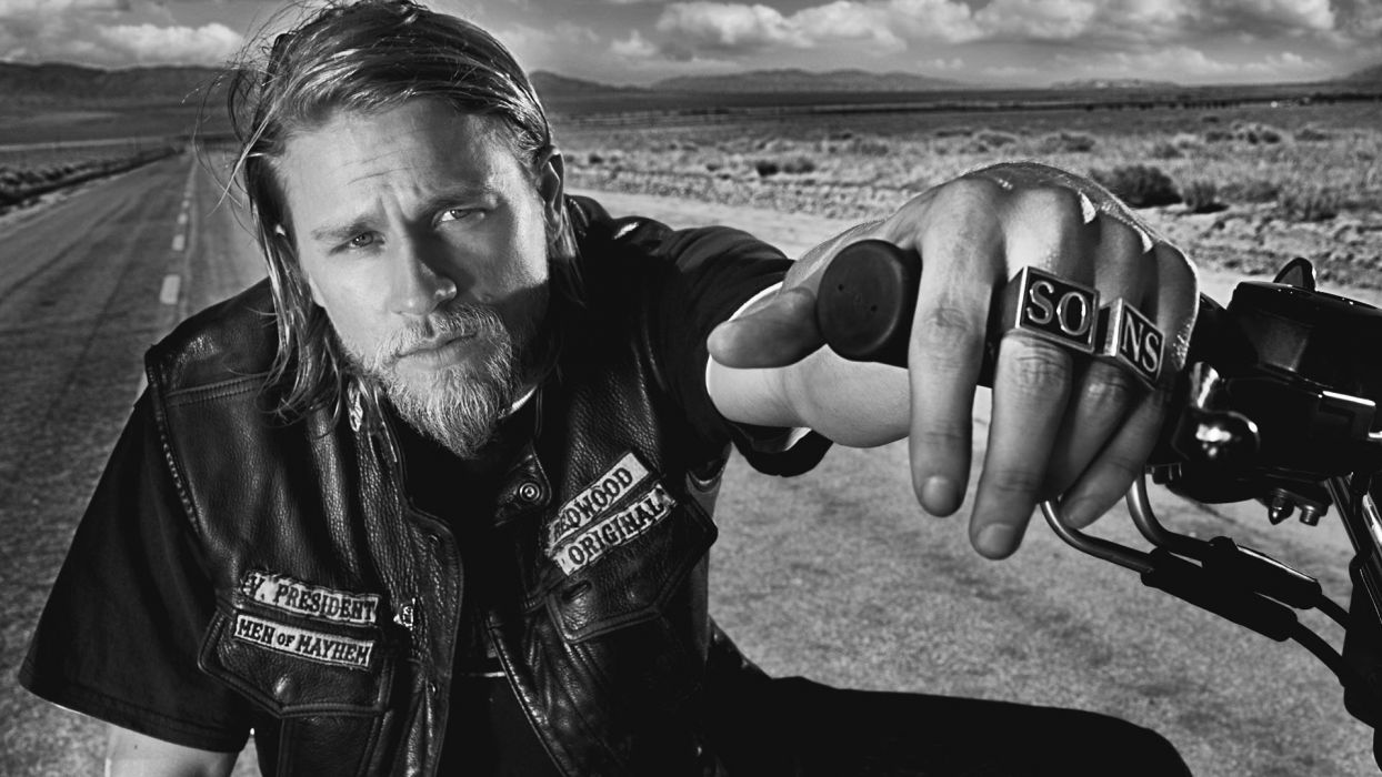 1244x700 - Charlie Hunnam Wallpapers 10