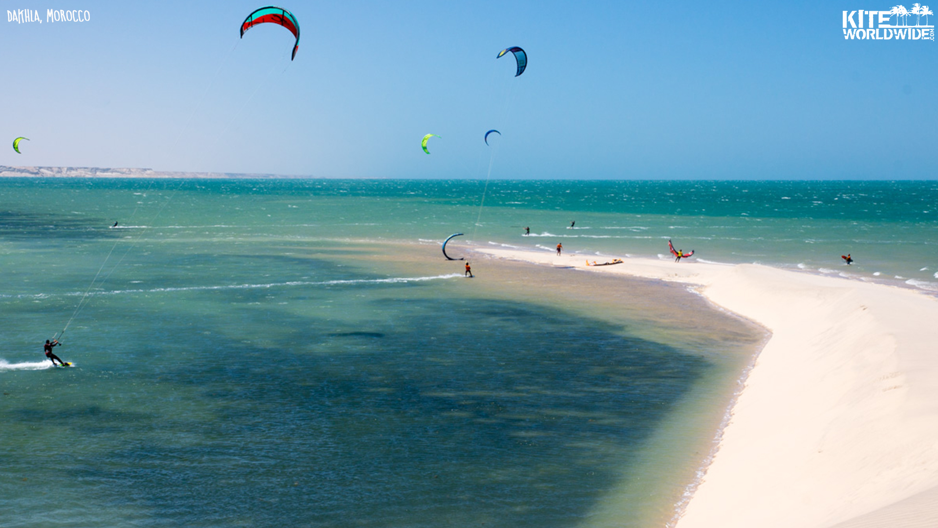 1920x1080 - Kitesurfing Wallpapers 30