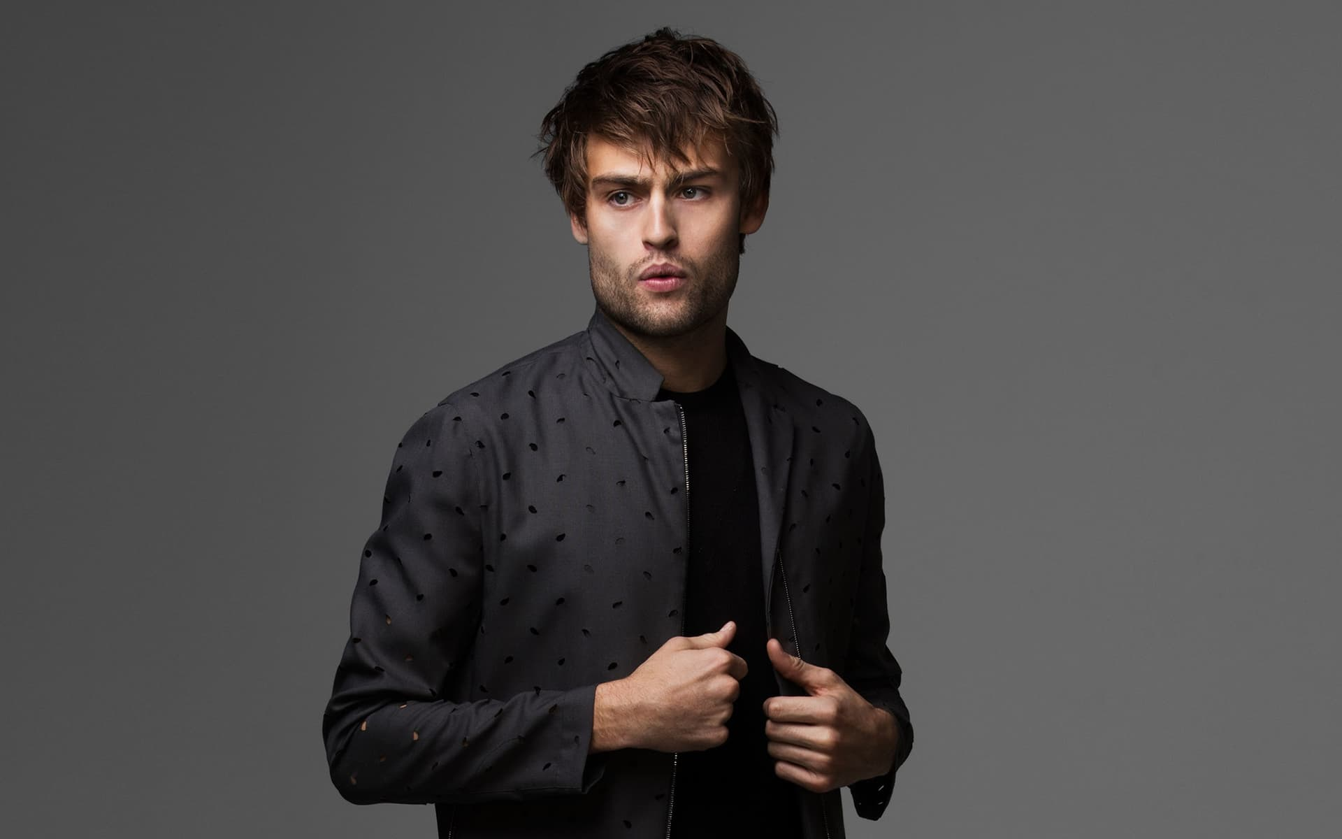 1920x1200 - Douglas Booth Wallpapers 6