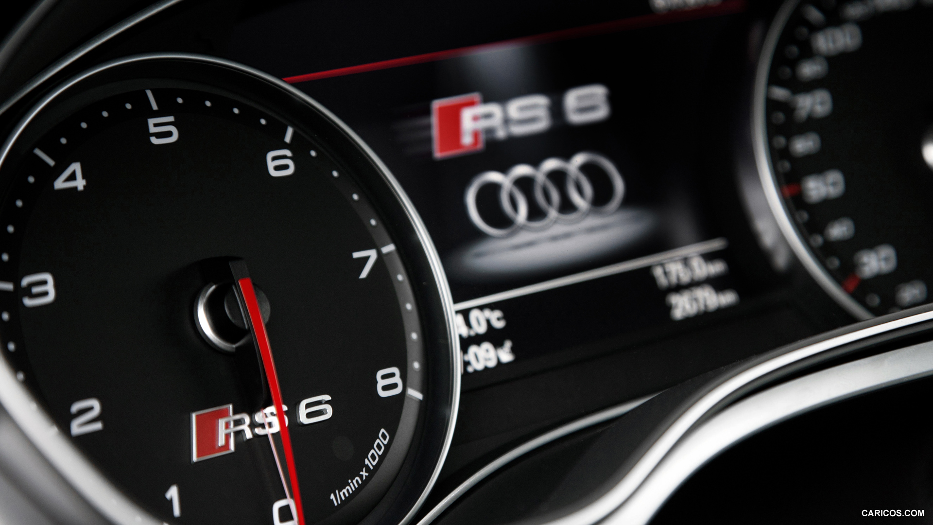 1920x1080 - Audi RS6 Wallpapers 22