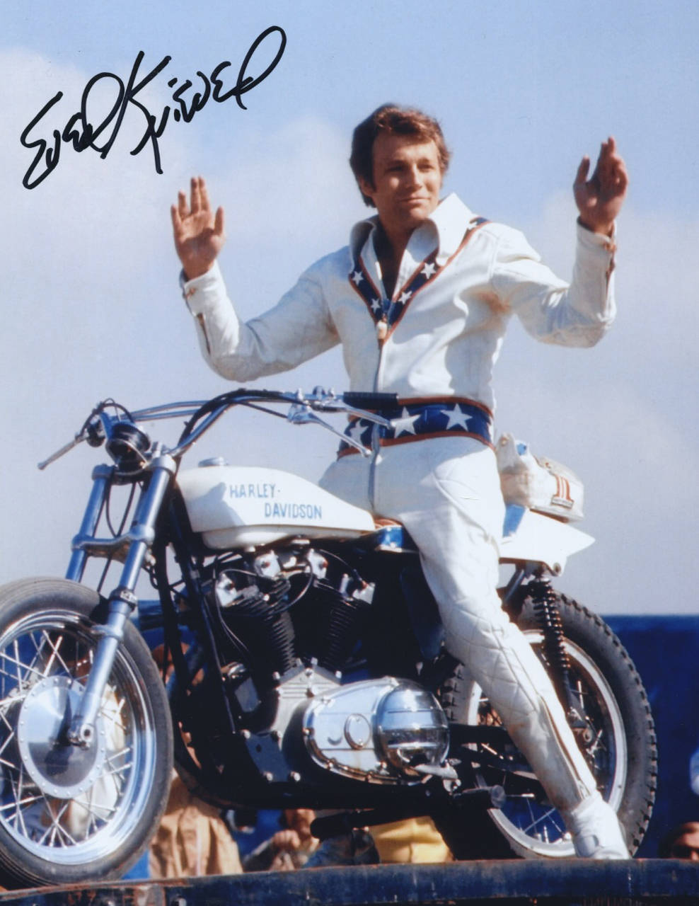 988x1280 - Evel Knievel Wallpapers 30
