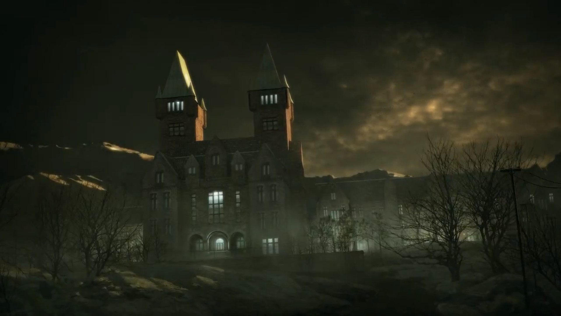 1920x1080 - Outlast HD Wallpapers 16