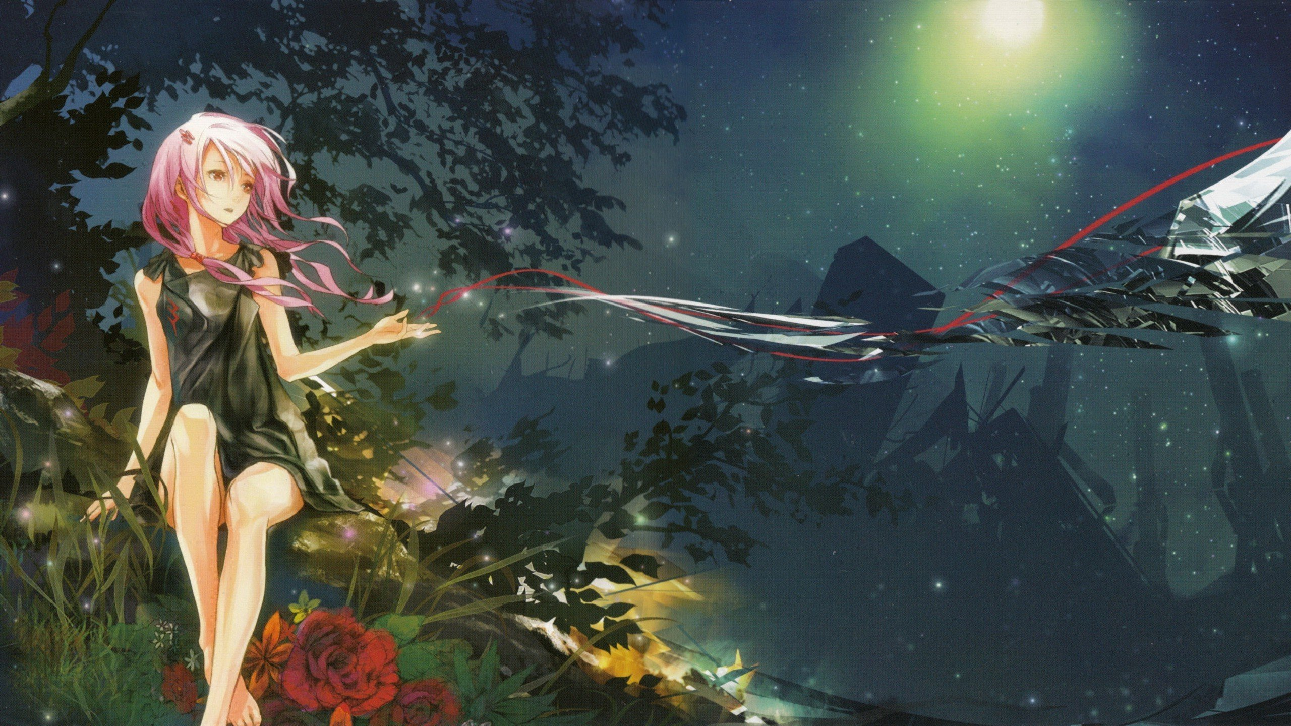 2560x1440 - Fairy Wallpapers 21