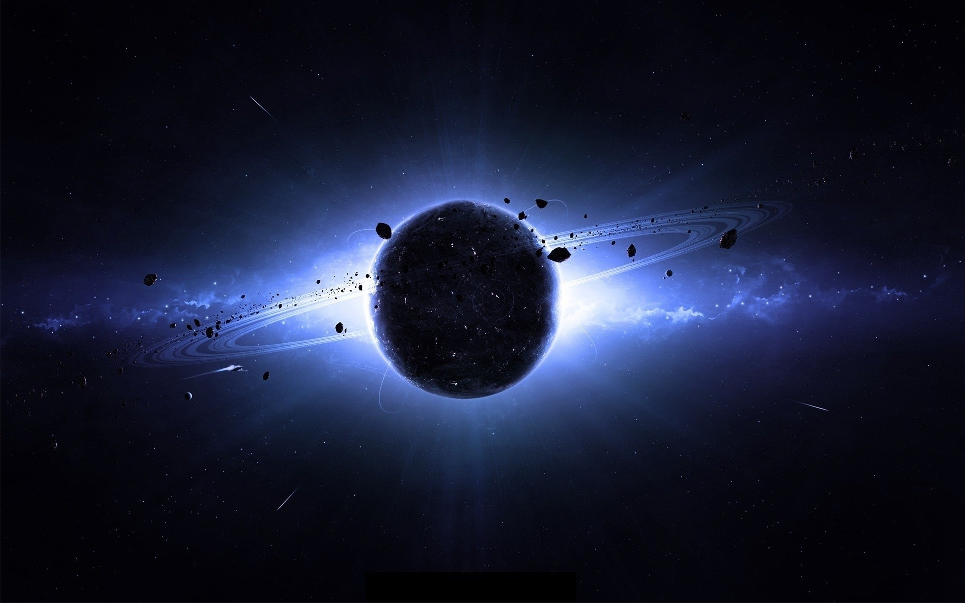 1920x1200 - Planetary Ring Wallpapers 6