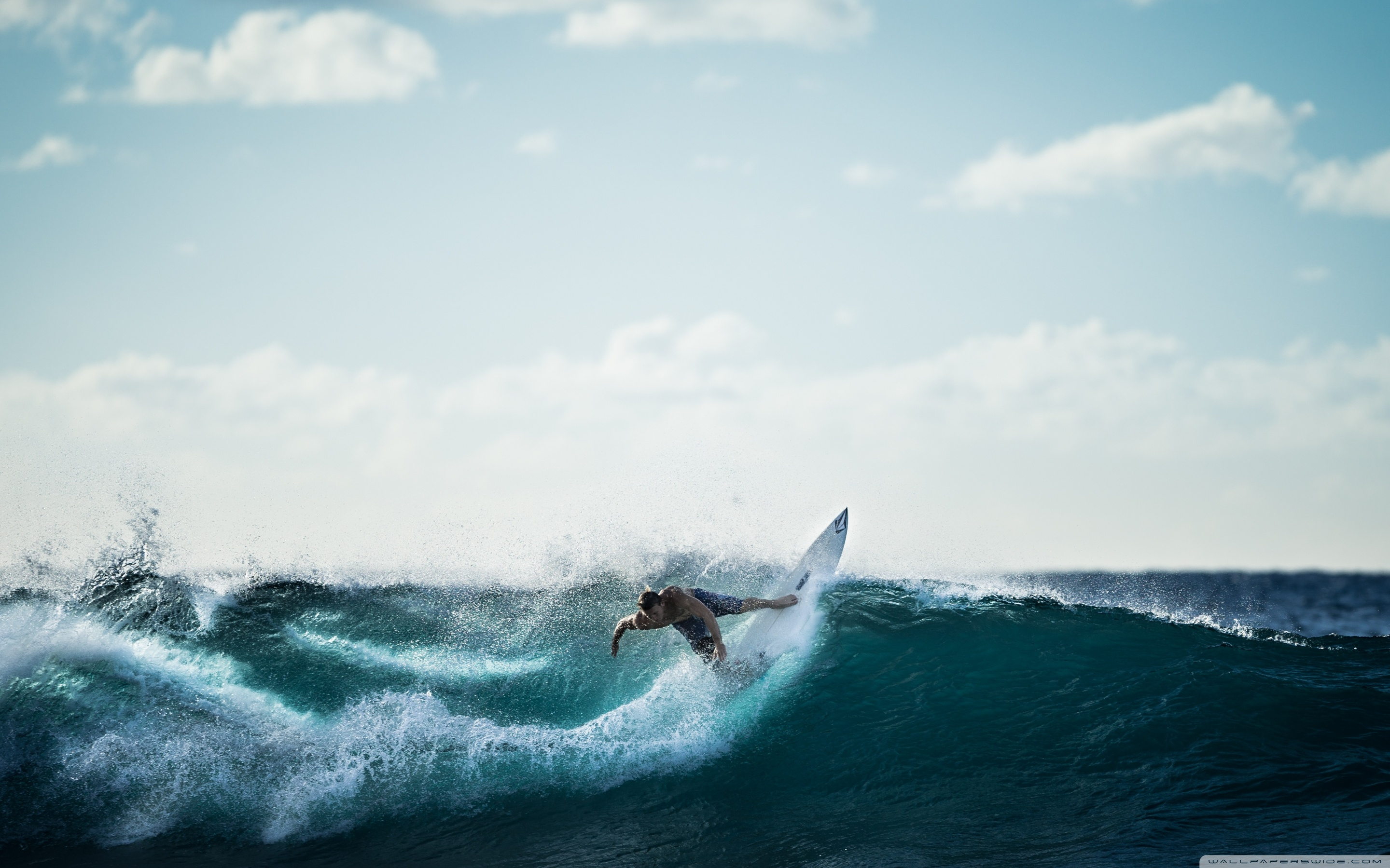 2880x1800 - Surfing Wallpapers 4