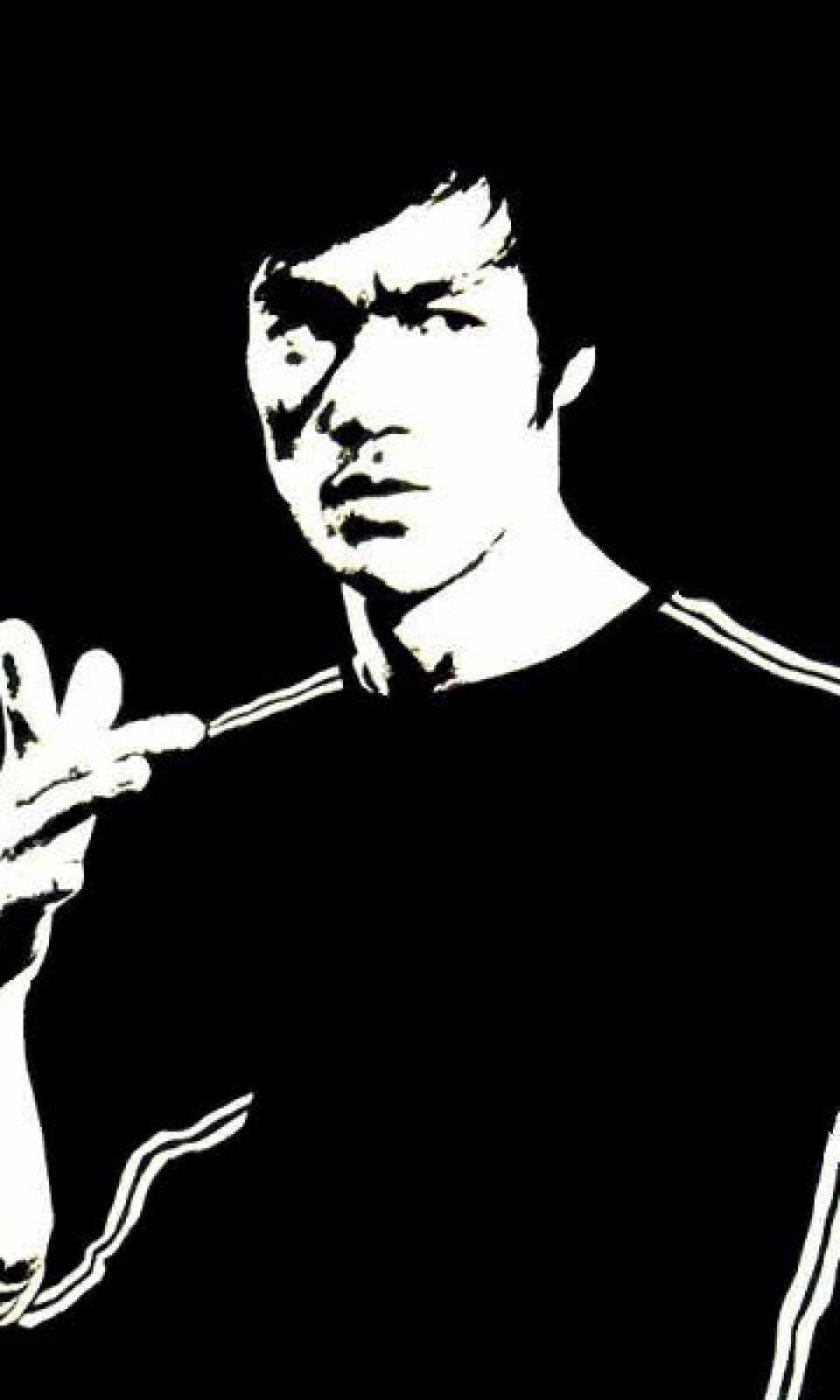 960x1600 - Bruce Lee Wallpapers 23