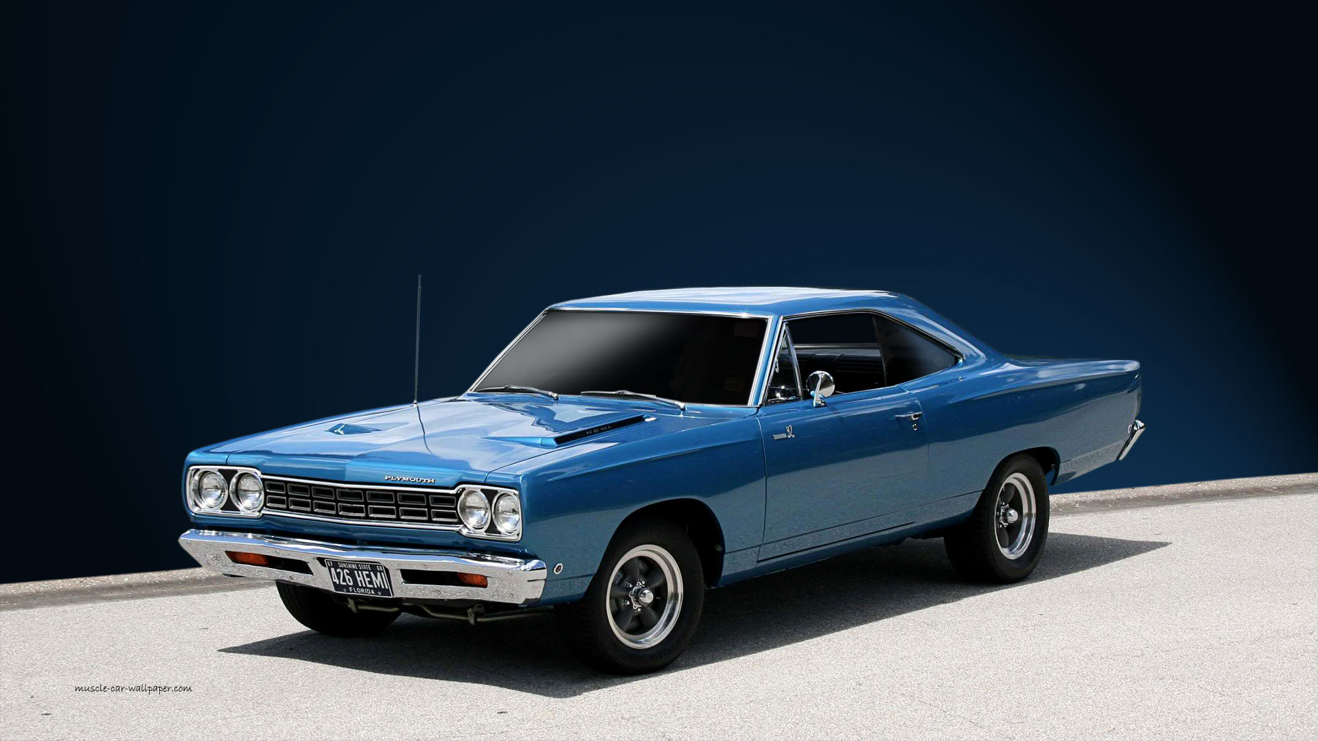 1920x1080 - Plymouth Road Runner Wallpapers 3