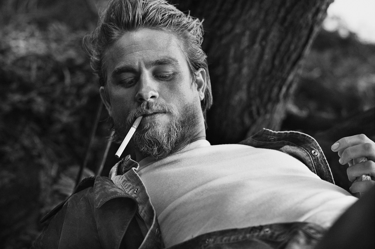 1203x800 - Charlie Hunnam Wallpapers 22