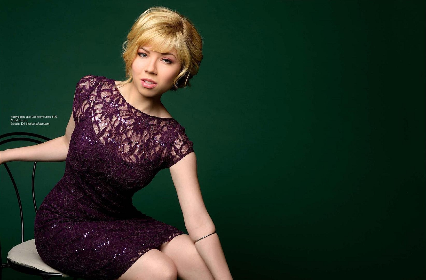 1650x1084 - Jennette McCurdy Wallpapers 3