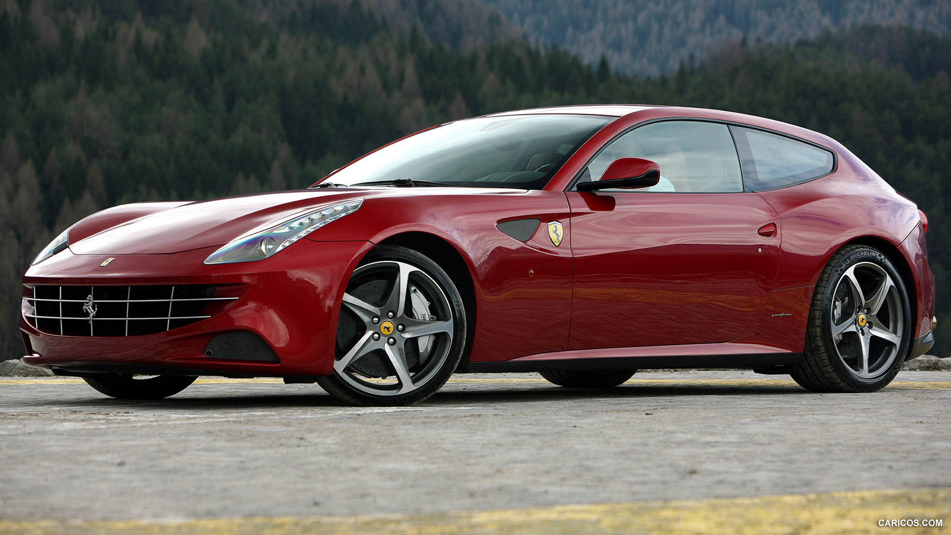 1920x1080 - Ferrari FF Wallpapers 26