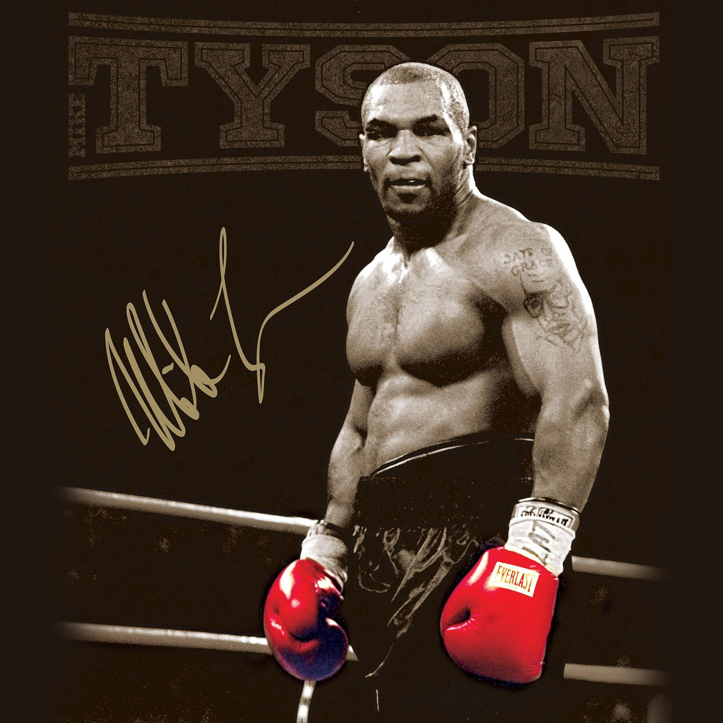 2448x2448 - Mike Tyson Wallpapers 3