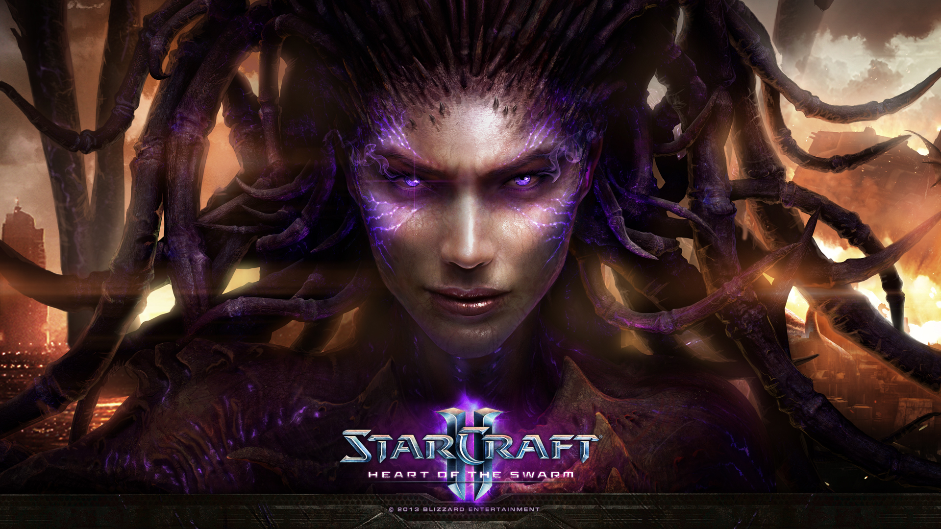 1920x1080 - Starcraft II: Wings Of Liberty HD Wallpapers 36
