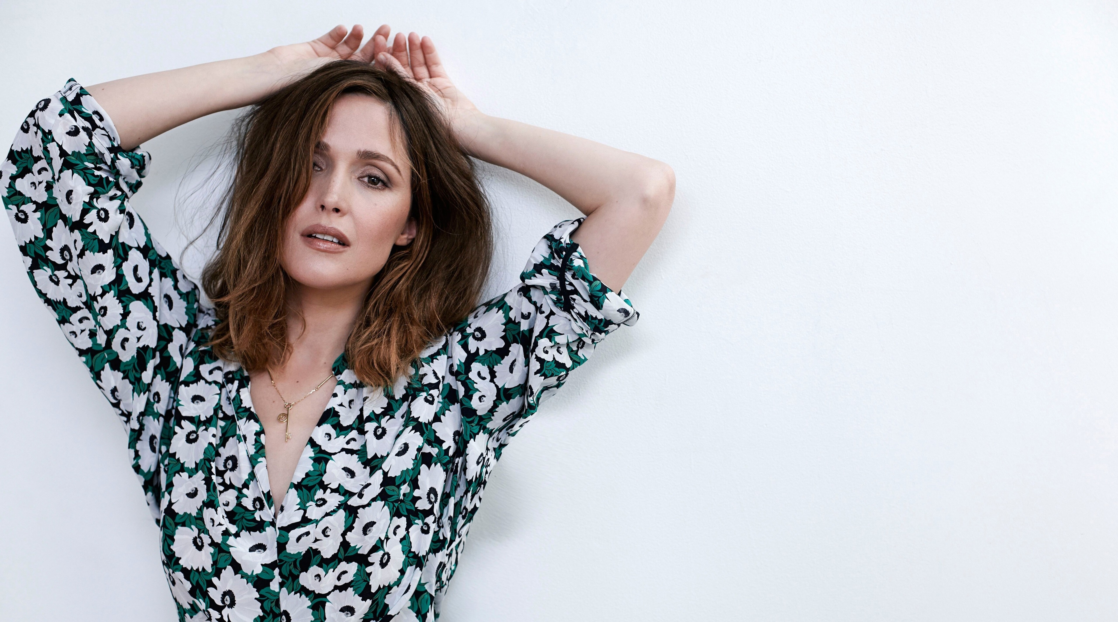 3840x2138 - Rose Byrne Wallpapers 29