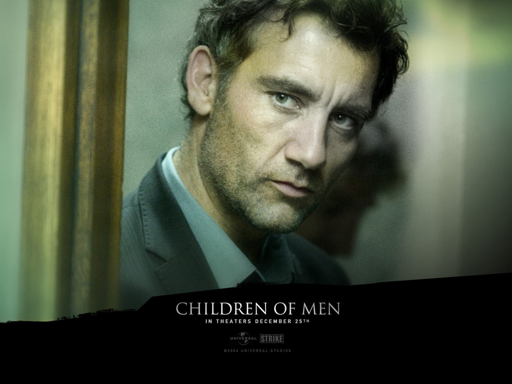 1024x768 - Clive Owen  Wallpapers 28