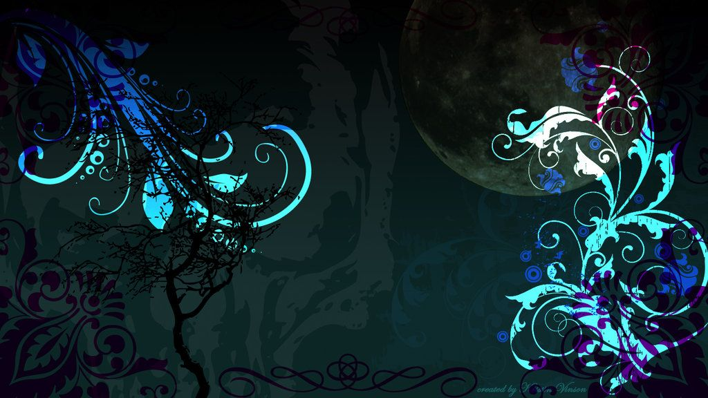 1024x576 - Cool Gothic Backgrounds 8