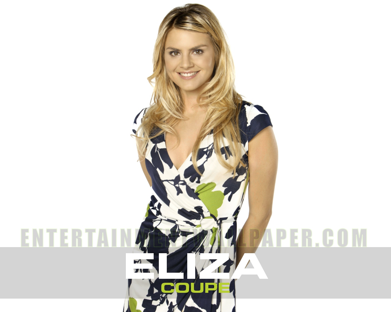1280x1024 - Eliza Coupe Wallpapers 3