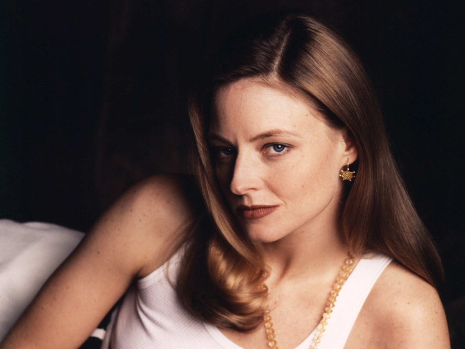 1600x1200 - Jodie Foster Wallpapers 19