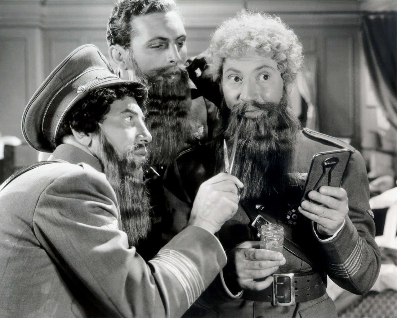 1280x1024 - Marx Brothers Wallpapers 27